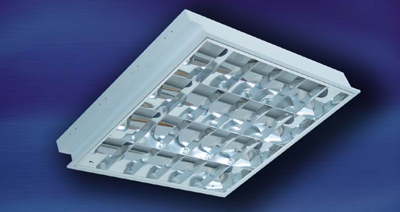 Ceiling Tee Bar Grille lamp(SC01418)