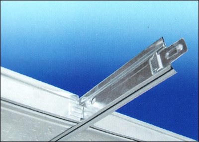 Ceiling Tee Bar SC-32(groove type)